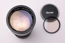 Vivitar 85-205mm f3.8 Close Focusing Auto Zoom Telephoto Minolta MD Kino (#2145)