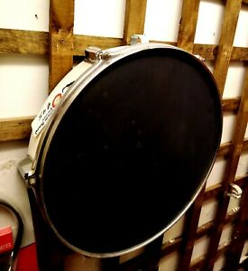 Clearance 16 Upcycled Chalk Board Drum