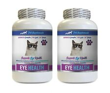 cat eye support - CATS EYE HEALTH COMPLEX - cat cranberry treats 2B