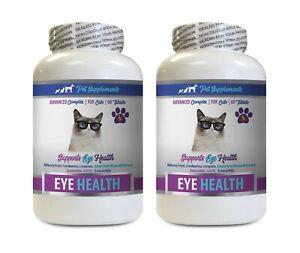 cat eye support - CATS EYE HEALTH COMPLEX - cat cranberry treats 2B