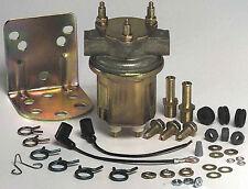 "Carter Fuel Pump P4594 Electric 12V 72gph 5-9 psi, 1/4"" NPSF for 3/8"" hose inlet"