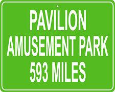 Pavilion Amusement Park in Myrtle beach, SC  - distance to your house