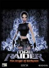Tomb Raider - The Angel of Darkness - Pc (New)