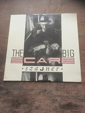 BERNARD SZAJNER - THE BIG SCARE - FRENCH ELECTRO/SYNTH POP,ELECTRONICS!!!