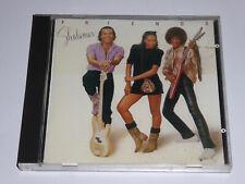Shalamar - Friends (1982) - Early West Germany Target - CD ALBUM Solar S-28-2