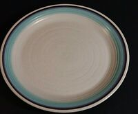 "Franciscan Malibu 10 3/4"" Dinner Plate"