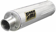 YAMAHA 350 WARRIOR HMF SLIP ON PERFORMANCE SERIES EXHAUST 87-04