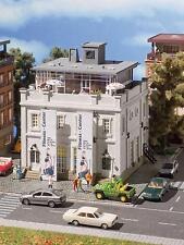 Vollmer 43608 HO Centre de remise en forme avec Terrasse sur le toit # in #