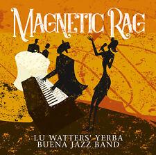 CD Ragtime de LU WATTERS YERBA BUENA JAZZ BANDE 2CDs