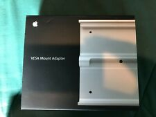 "VESA Mount Adapter for 24, 27"" iMac - MD179ZM/A - Lot of Eight (8)"