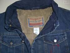 12dd1e97a3c5 Diesel Jacke Jeansjacke warm mit Teddy- Fell gefüttert ! Gr. S, NEU !