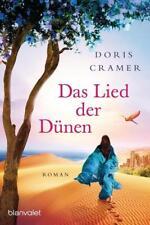 Das Lied der Dünen von Doris Cramer (2015, Klappenbroschur)