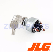 JLG Part 91033317 - NEW JLG Ignition Key Switch
