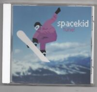 Spacekid Tune 2000 Remixes CD Radikal Records 6 Track Promo CD