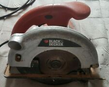 BLACK+DECKER CD601 corded Circular Saw, 230 v 1100 W, 55 mm