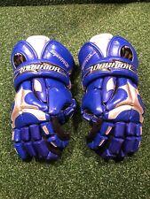 "Warrior SuperFreak 12"" Lacrosse Gloves"