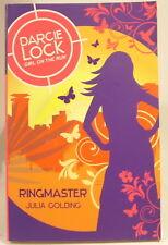 Julia Golding - Darcie Lock Ringmaster - PB GC