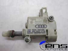 Audi A8 D3 4E Stellmotor Tankklappe 4E0810773A