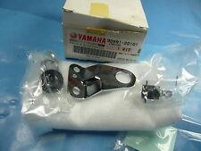 Yamaha XVS1100 V-Star Halter für Soziussitz 6mm_Tandem Seat Kit_Sitz Halter_Bank