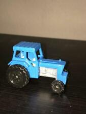 Matchbox Lesney Ford Tractor Superfast #46 (1978)