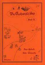 The Guitarists Way Book 2, book[let] - sheetmusic, HOLLS002, Holley Music