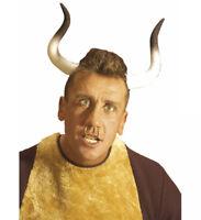 Oreilles Taureau Cornes serre tête deguisement homme femme animal zoo cosplay