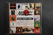 Hit Disc Music- Disc Thirty One (C318)