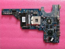 For Hp Pavilion G4 G6 G4-1000 Intel Laptop Motherboard 636372-001 100%Tested