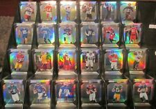 2016 PANINI PRIZM PRIZMS NICE (24) CARD ROOKIE LOT (NO DUPS) SEE LIST & SCAN