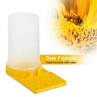 Honey Bee Beehive Water Feeder Drinking Entrance Hive Beekeeping Equipment Tools