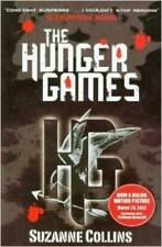 The Hunger Games, Book Suzanne Collins