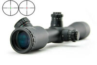 Visionking 6x42 Pro Military Tactical Rifle Scope Sight Shooting Hunting Mil-dot