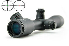 Visionking 6x42 Mil-dot IR Rifle Scope .223 .308 .3006 Military Tactical Hunting