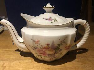 Royal Crown Derby Posies Large Size Teapot