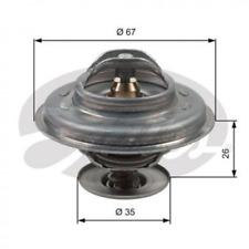 Thermostat, Kühlmittel für Kühlung GATES TH11687G1