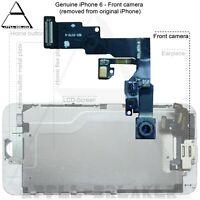 "iPhone 6 4.7"" FRONT SELFIE CAMERA FLEX 100% GENUINE ORIGINAL REPLACEMENT PART"