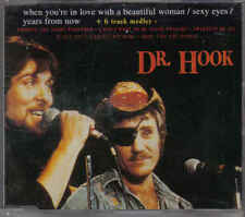 Dr Hook-When Youre In Love With A Beautiful Woman cd maxi single