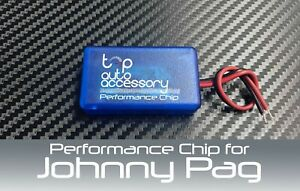 Performance Speed Chip Racing Torque Horsepower Power ECU Module for Johnny Pag