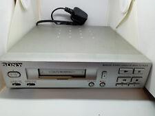 Sony TC-TX373 Stereo Cassette Deck Lecteur et enregistreur Enregistrement Lecture