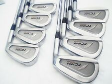 Fourteen TC1000 Forged 8pc DG S-flex IRONS SET Golf Clubs 10108