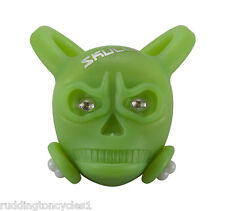 SKULLY LED Safety Light Bike / Cycle Lights Front and Rear