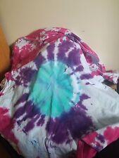 Womens Tye Dye Shirts sizes L-2Xl Never worn