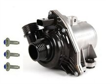 GENUINE BMW Electric Water Pump X5 3.0L 07-10 w/Adaptive Drive or 4-Zone CC ONLY