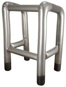 Inflatable Walking Frame (Zimmer Frame)
