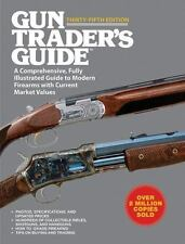 Gun Trader's Guide, Thirty-Fifth Edition: A Comprehensive, Fully-ExLibrary
