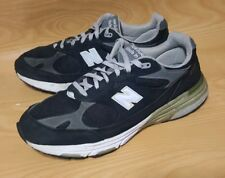 finest selection 0e1ad e5972 New Balance Black Athletic Shoes New Balance 993 for Men for ...