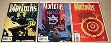 Morlocks 1 2 3 2002 1st Angel Dust Deadpool Movie Marvel Comics NM