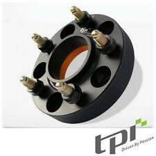 TPi Wheel Spacers Ford Focus ST 2012 Onwards 25mm per side 5x108 63.4 1 PAIR