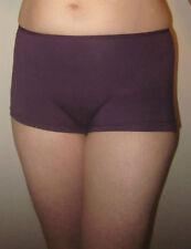 Patternless Lounge Pants/Sleep Shorts for Women