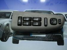 Botonera Elevalunas / Fensterheber schalter / Chevrolet Hummer 15769306